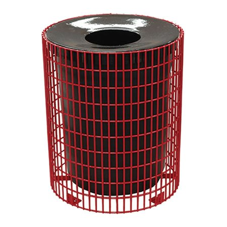 32-Gallon-Welded-Wire-Receptacle