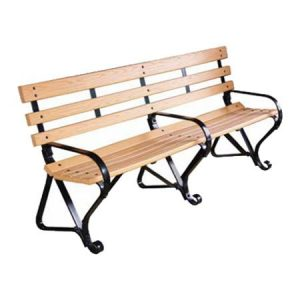Pittsburgh Bench
