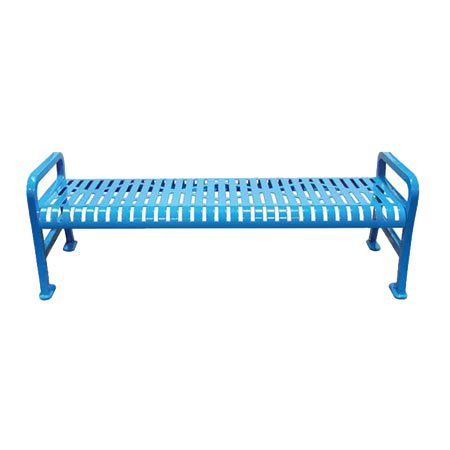 Diamond Bench Without Back