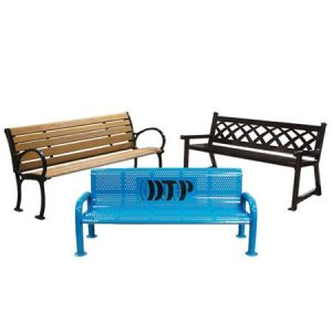 All Benches
