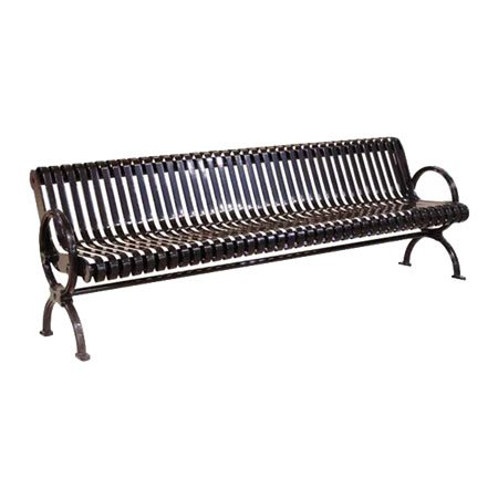 High Point Bench