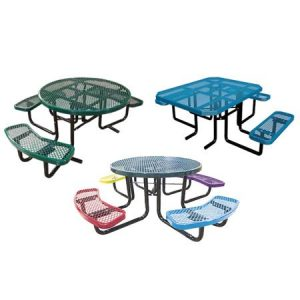 All Tables