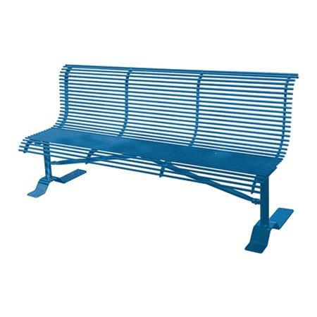 rod bench